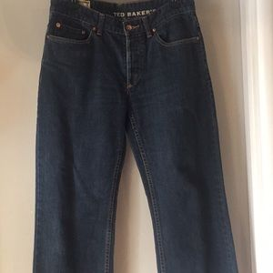 Wide leg Jeans 👖